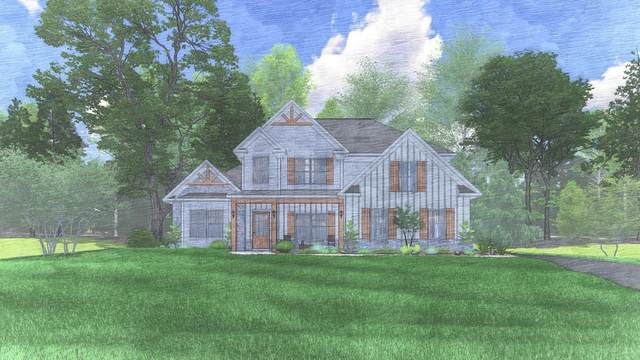 Lot 4 Hoody Hudson Road, CATAULA, GA 31808 (MLS #183199) :: Kim Mixon Real Estate