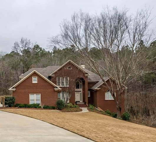 1340 Millington Road, COLUMBUS, GA 31904 (MLS #183200) :: Kim Mixon Real Estate