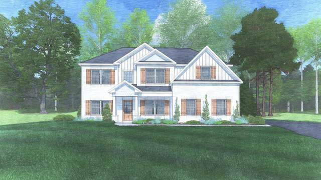 Homesite 9 Hoody Hudson Road, CATAULA, GA 31804 (MLS #183203) :: Kim Mixon Real Estate