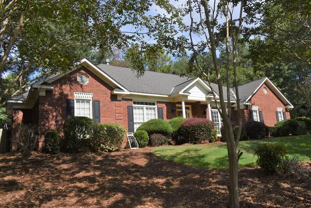 869 Kristi Lynns  Way, MIDLAND, GA 31820 (MLS #183206) :: Kim Mixon Real Estate