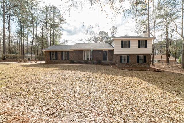 950 Smith Road, FORTSON, GA 31808 (MLS #183209) :: Kim Mixon Real Estate