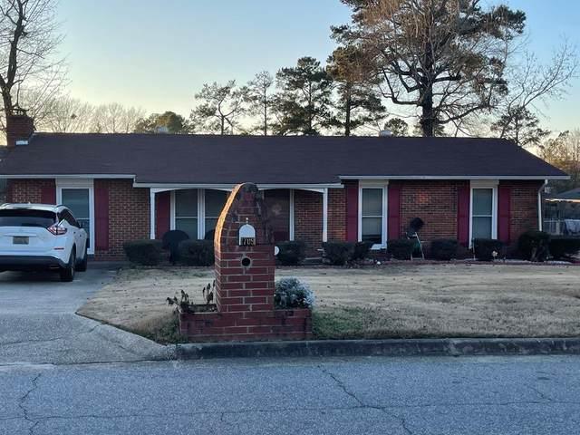 1709 Woodhollow Drive, COLUMBUS, GA 31907 (MLS #183211) :: Haley Adams Team