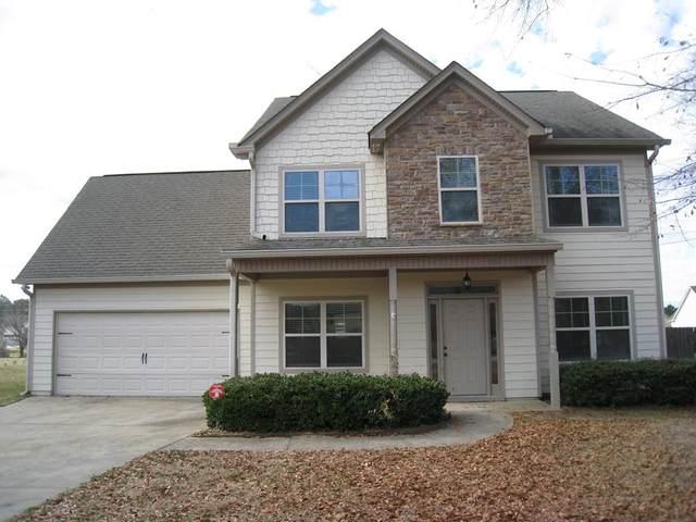 270 Owens Road, FORT MITCHELL, AL 36856 (MLS #183218) :: Kim Mixon Real Estate