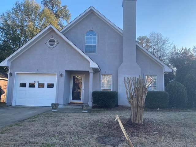 5708 Lake Pointe Lane, COLUMBUS, GA 31907 (MLS #183219) :: Kim Mixon Real Estate