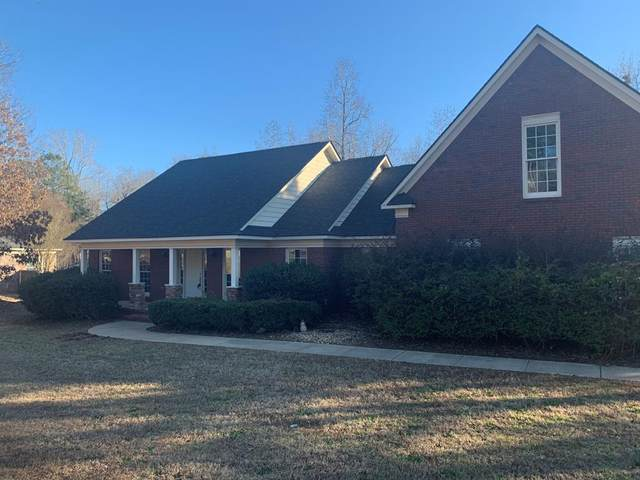 615 Lake Harding Drive, HAMILTON, GA 31811 (MLS #183226) :: Kim Mixon Real Estate
