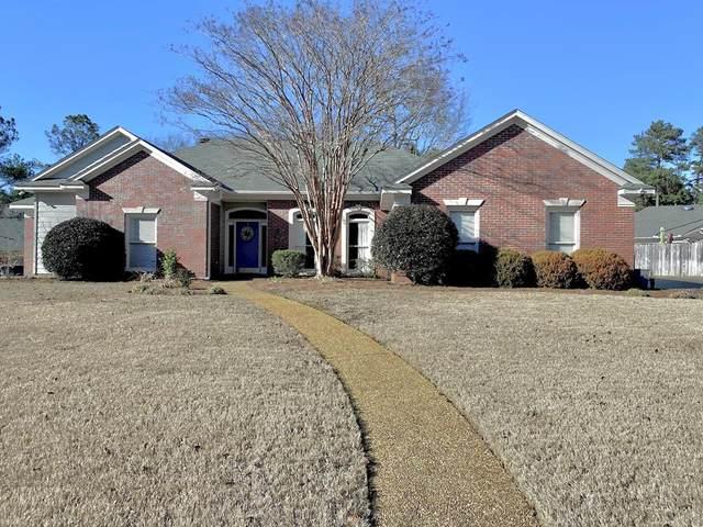231 Pine Branch Circle, COLUMBUS, GA 31909 (MLS #183240) :: Kim Mixon Real Estate