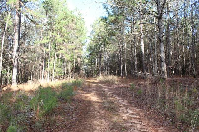 1-S Thompson Road, PINE MOUNTAIN, GA 31822 (MLS #183243) :: Haley Adams Team