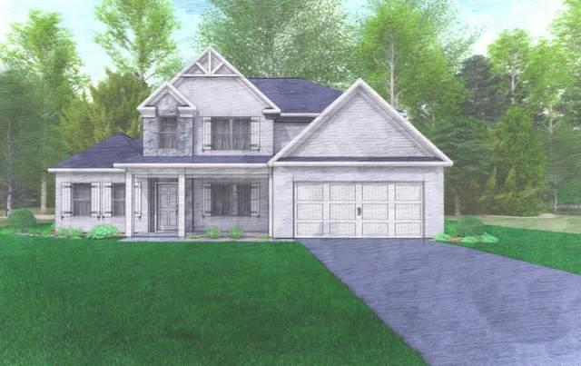 816 Wyndham Village Court, OPELIKA, AL 36801 (MLS #183260) :: Kim Mixon Real Estate