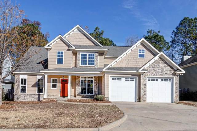 1547 Magnolia Way, COLUMBUS, GA 31904 (MLS #183276) :: Haley Adams Team