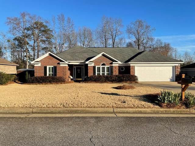 862 Lismore Drive, COLUMBUS, GA 31904 (MLS #183277) :: Kim Mixon Real Estate