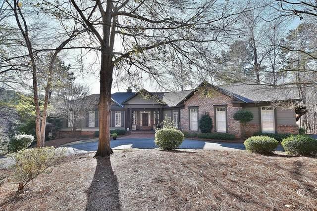 585-W Cedar Drive, HAMILTON, GA 31811 (MLS #183296) :: Kim Mixon Real Estate