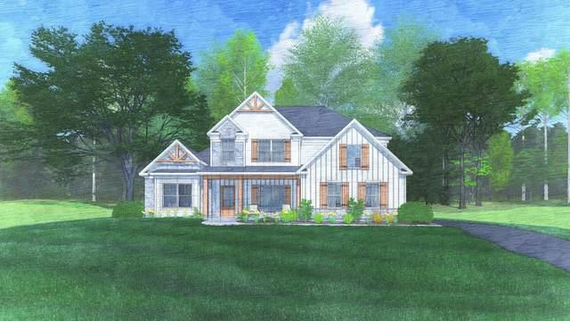 Lot 11 Hudson Trail, CATAULA, GA 31804 (MLS #183301) :: Kim Mixon Real Estate