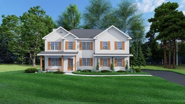 Lot 12 Hudson Trail, CATAULA, GA 31808 (MLS #183316) :: Kim Mixon Real Estate