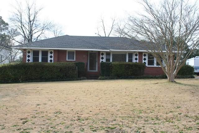 4011 Acacia Drive, COLUMBUS, GA 31904 (MLS #183324) :: Kim Mixon Real Estate