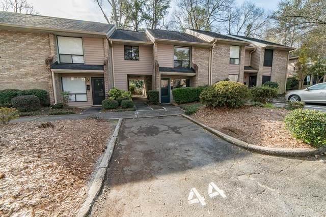 4312 Old Macon Road #44, COLUMBUS, GA 31907 (MLS #183341) :: Kim Mixon Real Estate