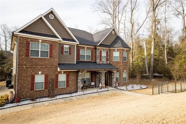 10 Riverside Drive, FORT MITCHELL, AL 36854 (MLS #183342) :: Kim Mixon Real Estate