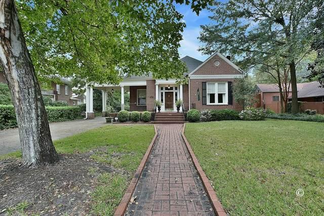 928 Blandford Avenue, COLUMBUS, GA 31906 (MLS #183446) :: Kim Mixon Real Estate