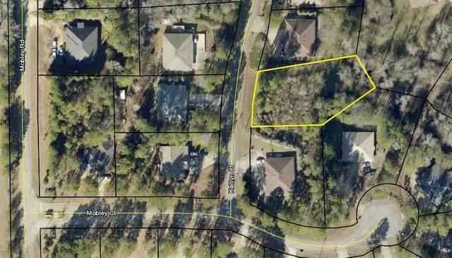 Lot 12 Kaitlyn Court, HAMILTON, GA 31811 (MLS #183487) :: Haley Adams Team