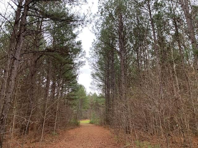 47 ac Mount Pilgrim, GREENVILLE, GA 30222 (MLS #183558) :: Haley Adams Team