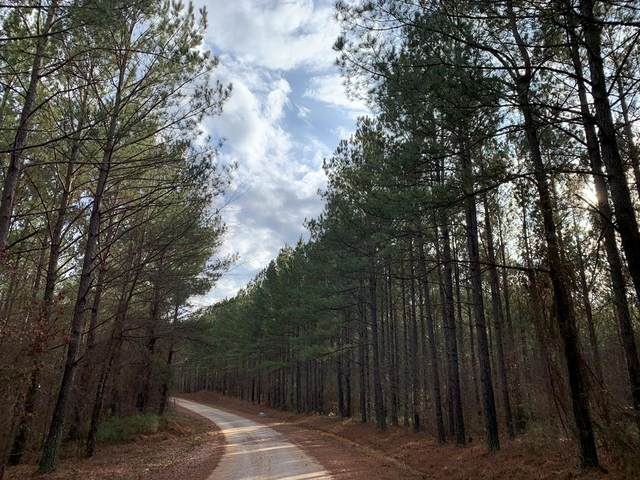 188 acres Primrose Road, GREENVILLE, GA 30222 (MLS #183585) :: Haley Adams Team