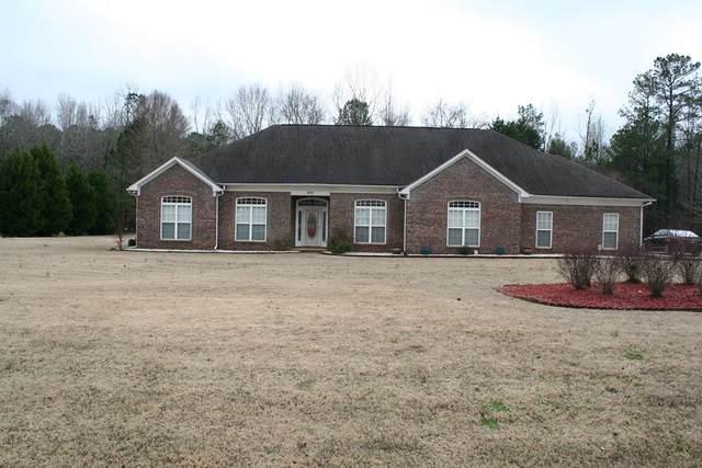 4013 Bentley Drive, UPATOI, GA 31829 (MLS #183680) :: Kim Mixon Real Estate