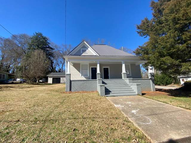 500 Harwell Avenue, LAGRANGE, GA 30240 (MLS #183909) :: Haley Adams Team