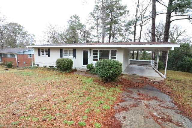 2688 Shawnee Avenue, COLUMBUS, GA 31907 (MLS #183978) :: Haley Adams Team