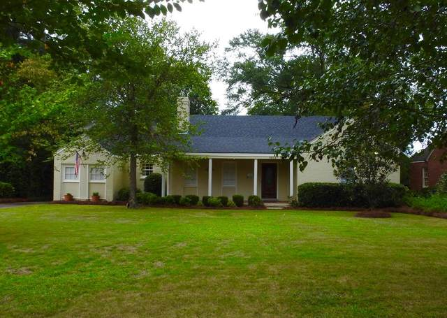 1503 Crest Drive, COLUMBUS, GA 31906 (MLS #184007) :: Haley Adams Team