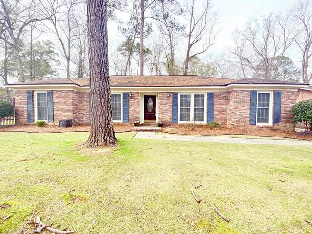 4221 Bonnie Drive, COLUMBUS, GA 31907 (MLS #184078) :: Haley Adams Team