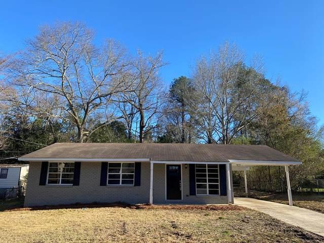 1346 Floyd Road, COLUMBUS, GA 31907 (MLS #184093) :: Kim Mixon Real Estate