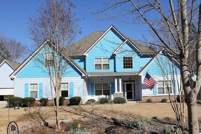 126 Cedar Ridge Drive, LAGRANGE, GA 30241 (MLS #184094) :: Haley Adams Team