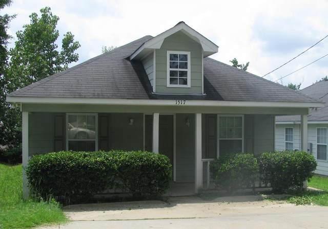 1517 21ST STREET, PHENIX CITY, AL 36867 (MLS #184112) :: Haley Adams Team