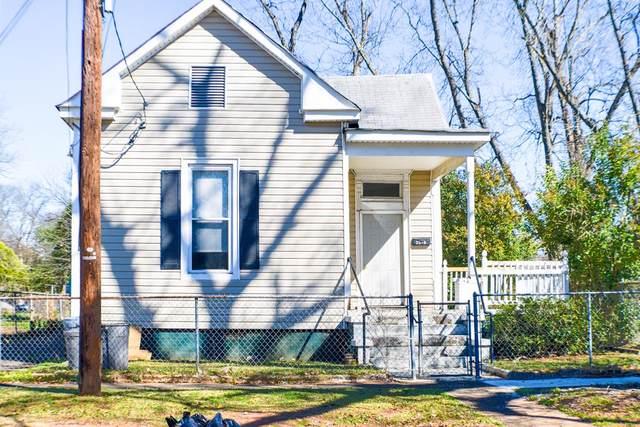 3516 3RD AVENUE, COLUMBUS, GA 31904 (MLS #184154) :: Kim Mixon Real Estate