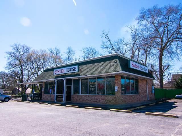 110-S Main Street, PINE MOUNTAIN, GA 31822 (MLS #184204) :: Haley Adams Team