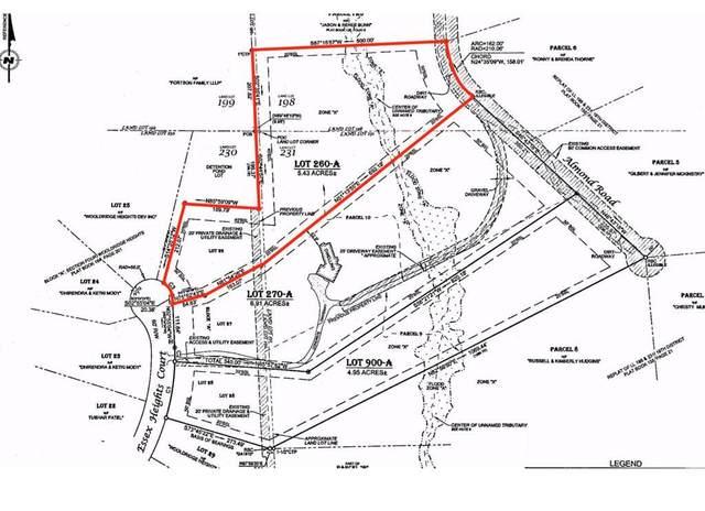 3976 Essex Heights Court, FORTSON, GA 31808 (MLS #184205) :: Kim Mixon Real Estate