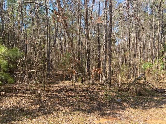 0 Wildwood Plantation, CATAULA, GA 31804 (MLS #184242) :: Haley Adams Team