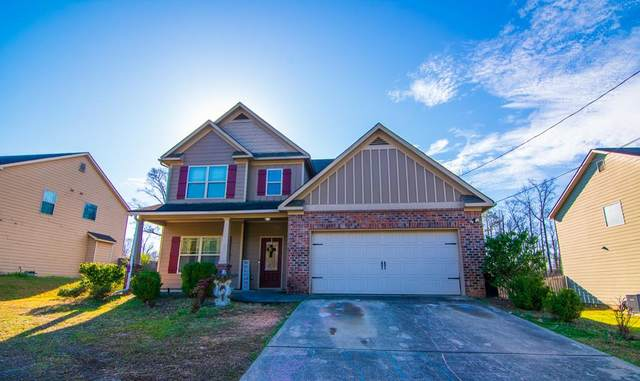 105 Lee Road 0728, SMITHS STATION, AL 36877 (MLS #184272) :: Haley Adams Team