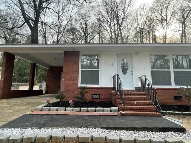 1135 Clubhouse Road, COLUMBUS, GA 31903 (MLS #184283) :: Kim Mixon Real Estate