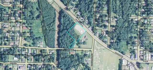 0 Highway 27, MANCHESTER, GA 31816 (MLS #184318) :: Haley Adams Team