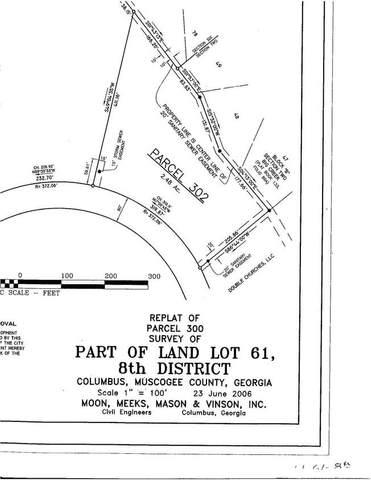 1442 Grove Park Drive, COLUMBUS, GA 31904 (MLS #184425) :: Haley Adams Team