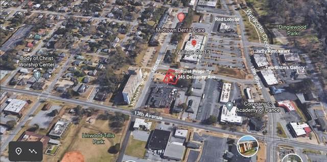 1345 Delaney Avenue, COLUMBUS, GA 31901 (MLS #184442) :: Haley Adams Team