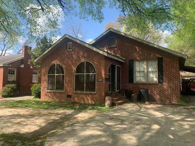 1323 32ND STREET, COLUMBUS, GA 31904 (MLS #184613) :: Kim Mixon Real Estate