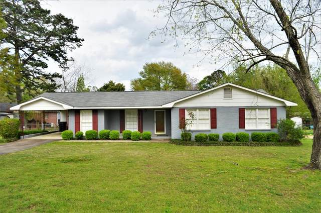 4906 Summerville Road, PHENIX CITY, AL 36867 (MLS #184679) :: Haley Adams Team