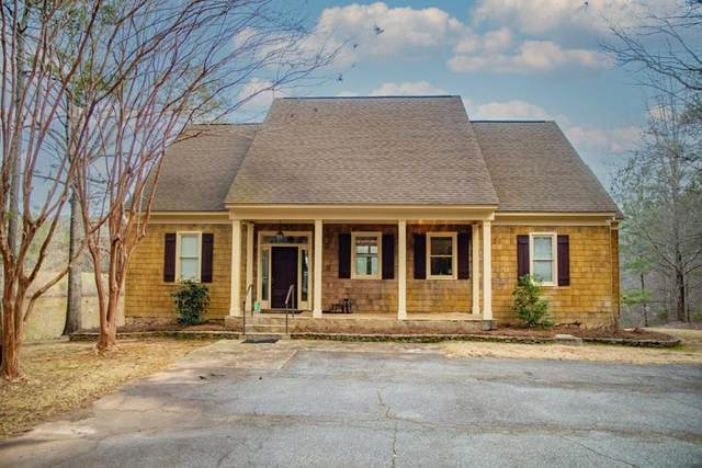 2313 Lower Blue Springs Road, HAMILTON, GA 31811 (MLS #184688) :: Haley Adams Team