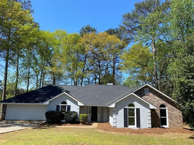 6607 Hillbrook Avenue, COLUMBUS, GA 31909 (MLS #184774) :: Kim Mixon Real Estate