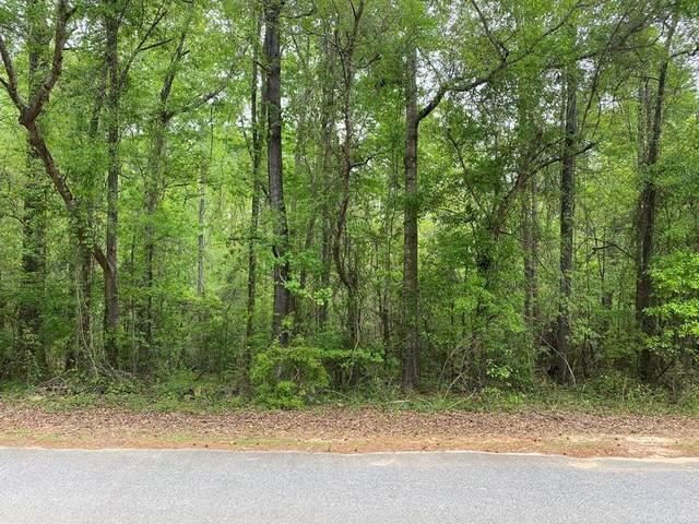 188 Lafayette Road, CUSSETA, GA 31805 (MLS #184784) :: Kim Mixon Real Estate