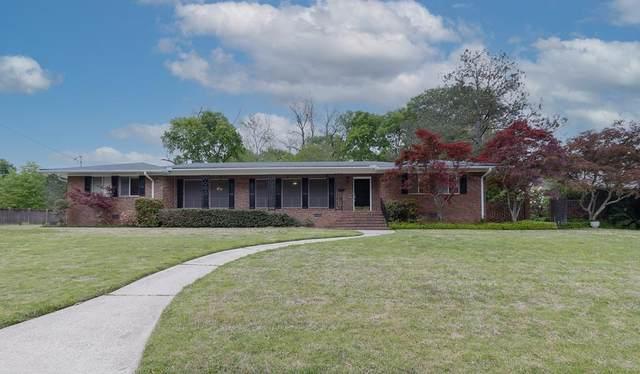 1833 Elmwood Drive, COLUMBUS, GA 31906 (MLS #184792) :: Kim Mixon Real Estate