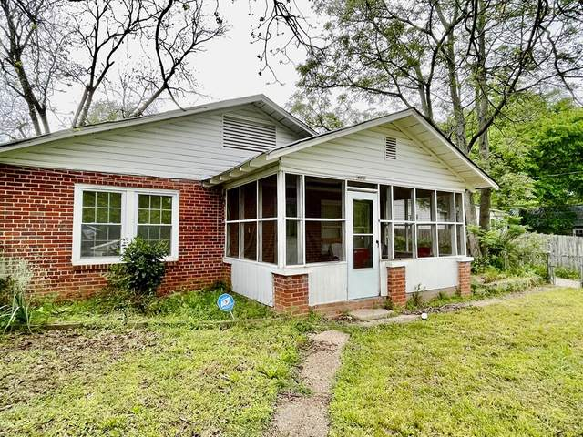 4225 Oates Avenue, COLUMBUS, GA 31904 (MLS #184808) :: Haley Adams Team
