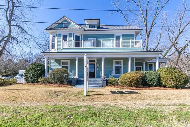 159 S College Street, HAMILTON, GA 31811 (MLS #184825) :: Kim Mixon Real Estate