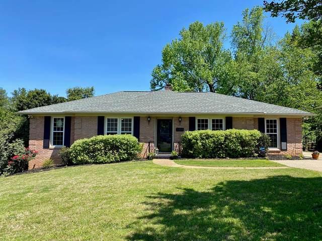 3409 Pontiac Drive, COLUMBUS, GA 31907 (MLS #184833) :: Kim Mixon Real Estate